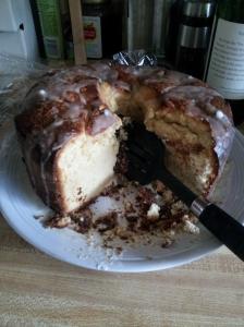 Best pound cake ever!